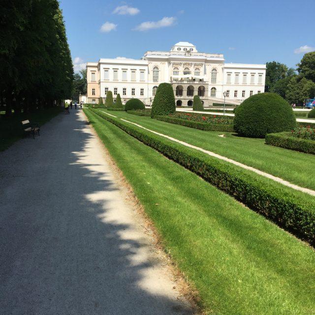 Segway PT Salzburg Familientour